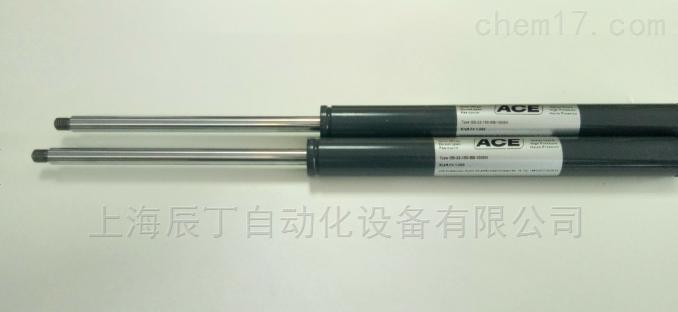 辰丁代理特价GZ-40-100美国ACE气弹簧
