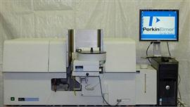 二手石墨炉原子吸收光谱