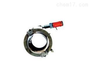 上海旺徐ISD-1160外部安装式电动/气动管子切割坡口