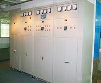 VSDPD-01A低壓配電操作實訓室設備