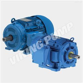 威肯VIKING齿轮泵驱动电机