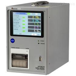 日本米亚基抵抗熔接测定器MM-400A