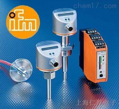 德国IFM易福门传感器