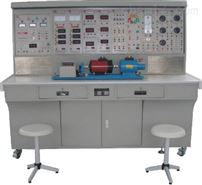 VSDQ-1電機結構原理實訓裝置