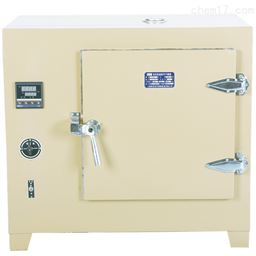 DHG-9143BS-Ⅲ高温固化实验烘箱 新苗500℃鼓风干燥箱