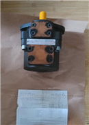 ATOS定量柱塞泵PFR系列拥有高性能