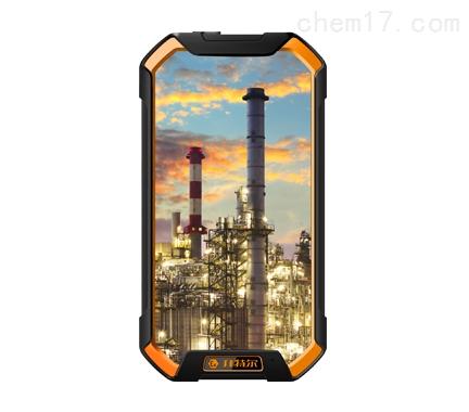 防尘防水防摔矿用Exmp1408防爆平板手机