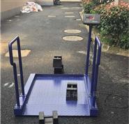 透析轮椅电子秤现货供应