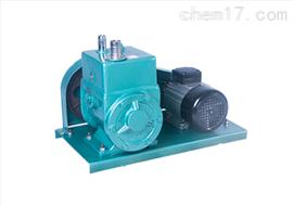 临海谭氏2X-4A皮带式旋片式真空泵
