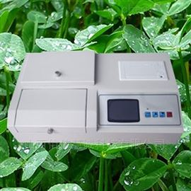 HNM-701微电脑8通道农药残留速测仪