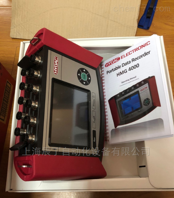 德国贺德克HMG4000-000-E/HYDAC上海总代理