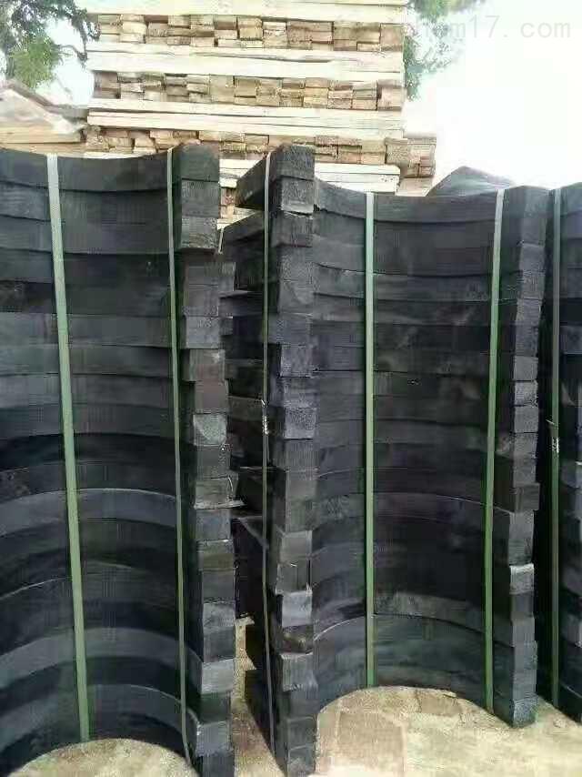 管道垫木分类//防腐木托