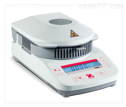 MB25奥豪斯水分测定仪 0.01-110g含水率仪