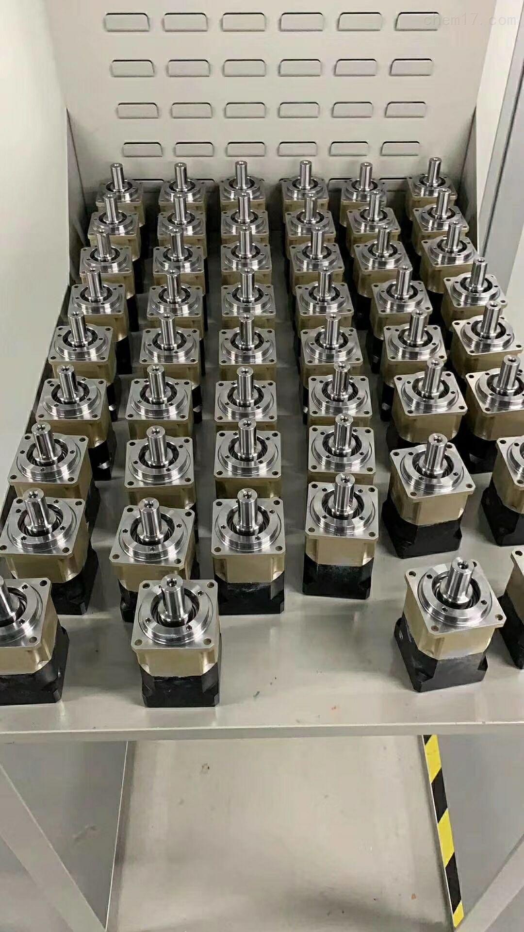 印刷机械设备用精密行星减速机 直齿减速器