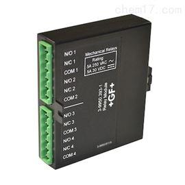 9950美国G+F电液执行器继电器模块