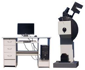 CK-CJSY全自动气压提升冲击测试系统