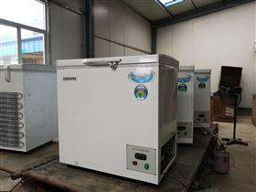 DW-40低溫試驗箱