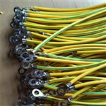 黄绿接地线BVR2.5平方长350毫米厂家直销