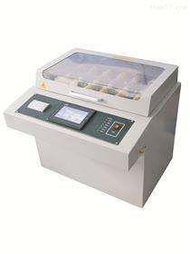 pj上海普景絕緣油介電強度測定儀油耐壓
