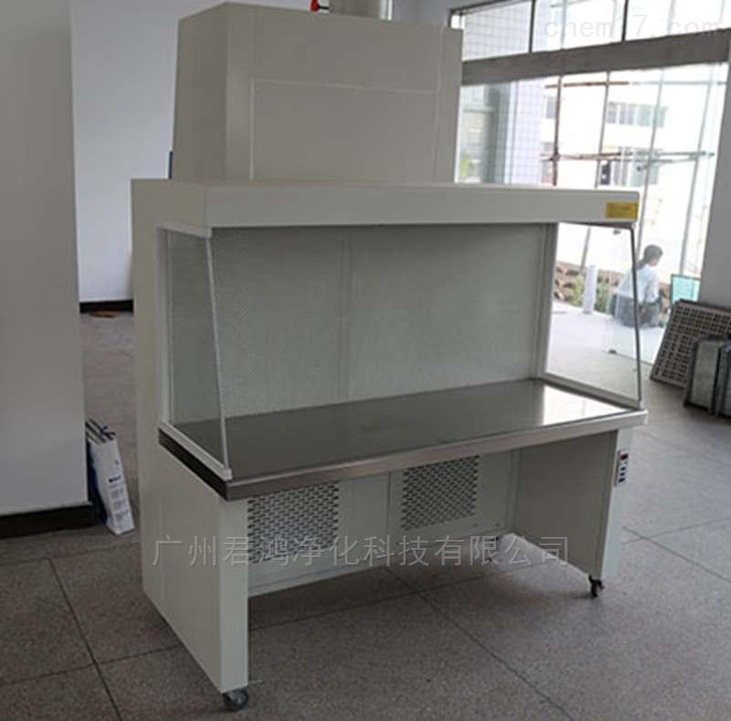 广州市花都区单人垂直流超净工作台