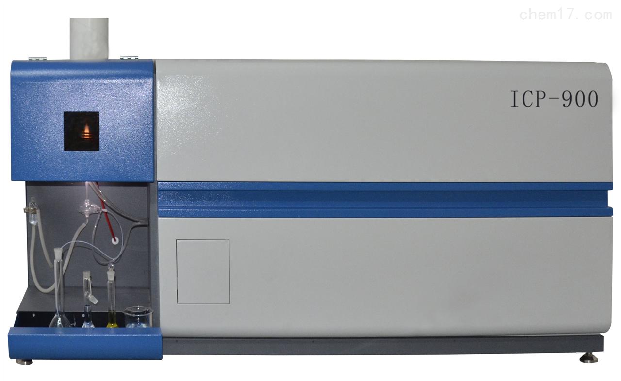 稀土分析光谱仪-电感耦合