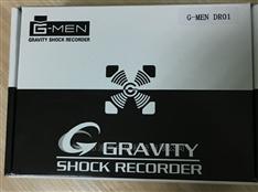 G-MEN GR100 三轴振动记录仪