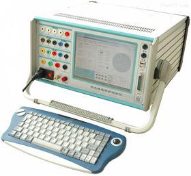 pj微機繼電保護測試儀