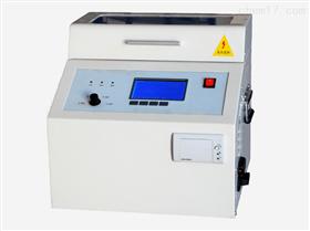 PJPJ-DH3绝缘油介电强度测试仪pj