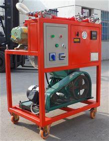 PJPJ-A型SF6抽真空充气装置 电气zz