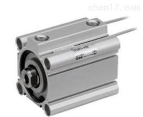 CQ2B80-75DZ介绍节省空间的CQ2B32-57DZ日本SMC气缸