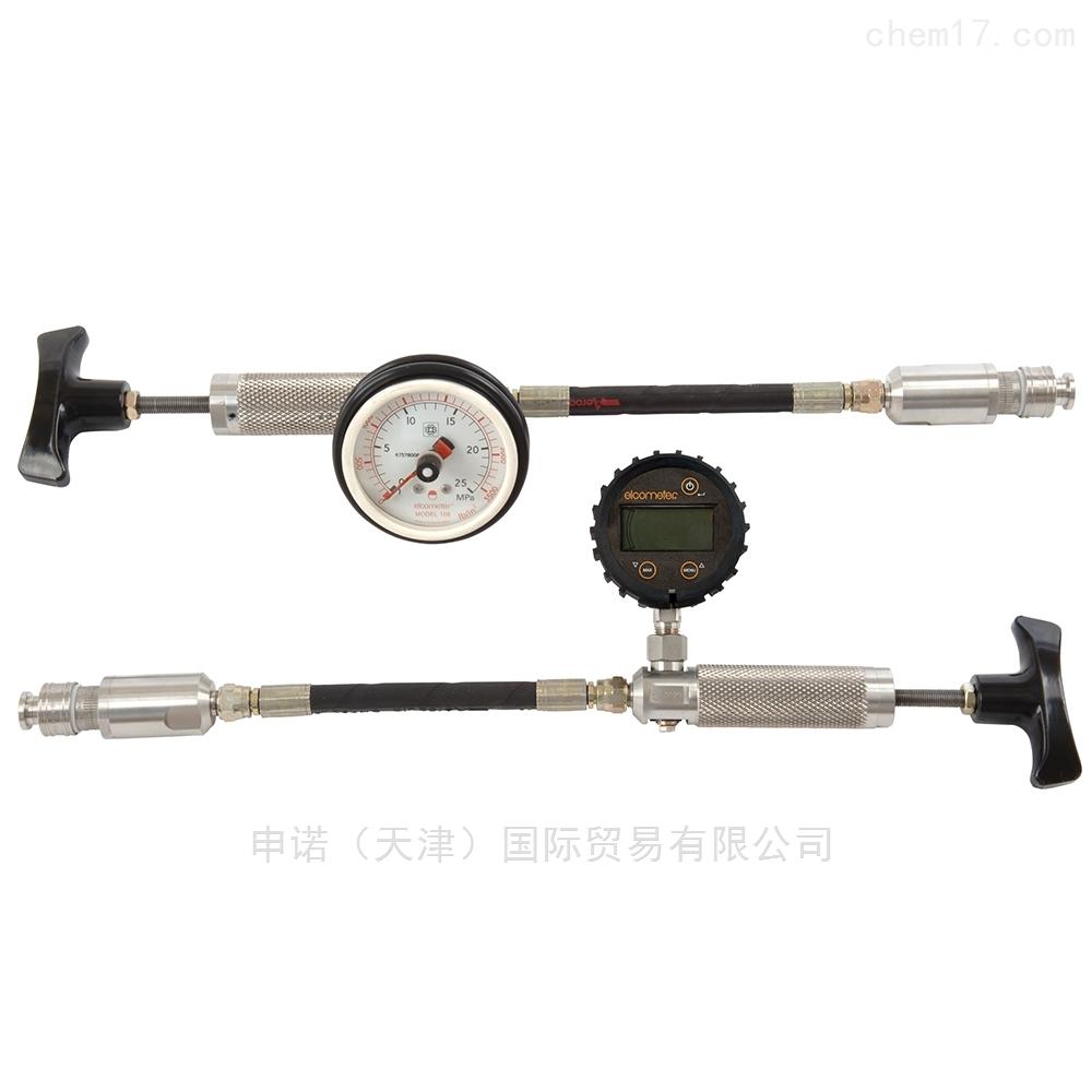液压附着力测试仪