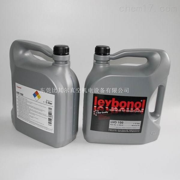 原裝進口萊寶真空泵油LVO100/5L桶