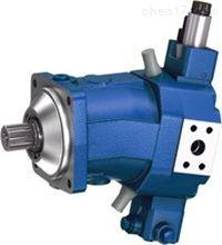 A6VM 系列 6x力士乐液压件 轴向柱塞变量马达