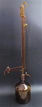 SP-DDG-QZD全自动滴定管(透明棕色A级)
