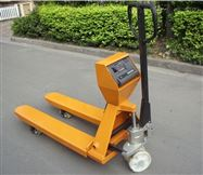 SCS-JC搬运叉车称-1~3吨叉车电子磅秤