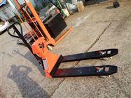 SCS-JC碳钢计重型液压叉车电子秤