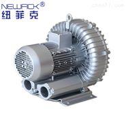 2HB730-AH16-2.2KW食品机械专用高压风机
