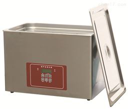 KM-700DB沪粤明22.5升液晶台式超声波清洗器