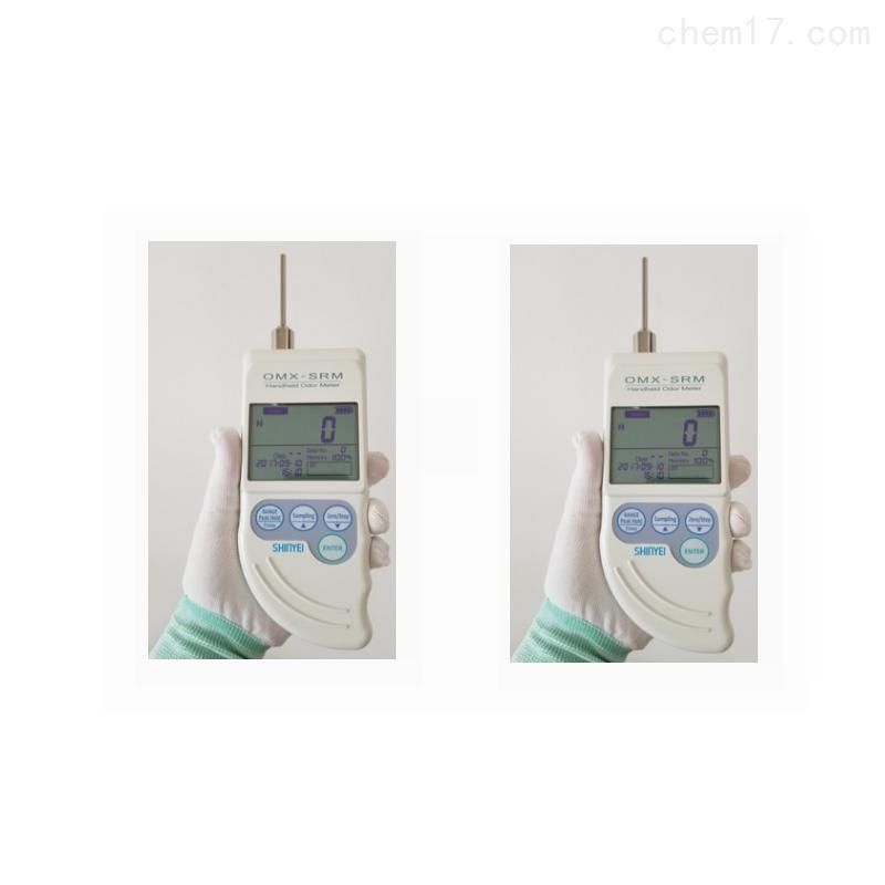 气味检测仪OMX-SRM环境空气质量检测