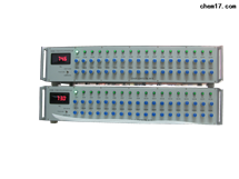 TCM3型多通道示踪剂停留时间及浓度分布测定仪