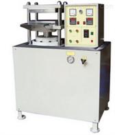 HK-6505电动平板加硫成型试验机
