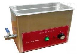 KQ-100旋钮式超声波清洗器 上海超声乳化仪