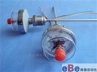 WSSX-302 WSSX-303WSSX-300 WSSX-301电接点轴向双金属温度计