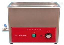 KQ-250台式超声波清洗器 沪粤明提取仪