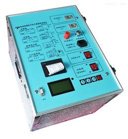 F型上海普景电气异频介质损耗测试资质