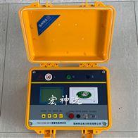 TD3125B-5KV絕緣電阻測試儀