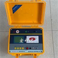TD3128A-10KV絕緣電阻測試儀