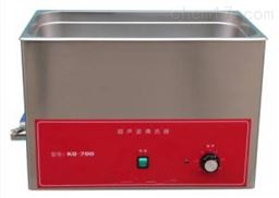 KQ-700旋钮型台式超声波清洗器 22.5L乳化机