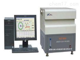 TKGF-8000煤炭工業分析儀
