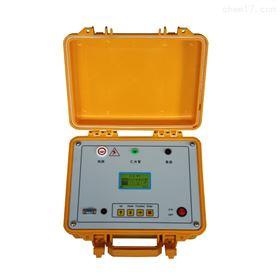 E型  5kvsh E型水内冰绝缘电阻测试仪带电池 5kv